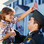 Military Personnel and Families