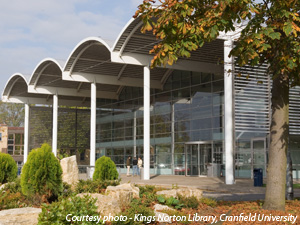Featured Image for Cranfield University