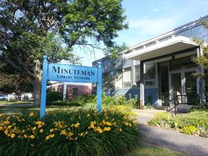 Featured Image for Minuteman Library Network