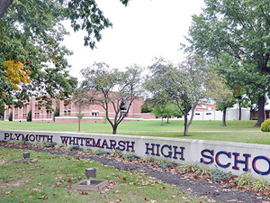 Featured Image for Plymouth Whitemarsh High School