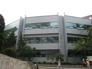 Featured Image for Seoul National University Medical Library