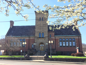Featured Image for Public Library of Steubenville and Jefferson County
