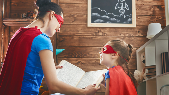 Steal this idea: Use graphic novels to get kids reading