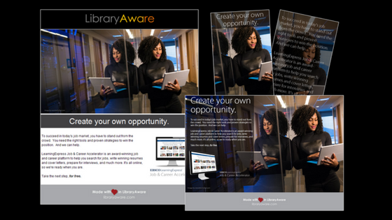 Novelist blog new feature learningexpress templates now available in libraryaware fandeluxe Gallery