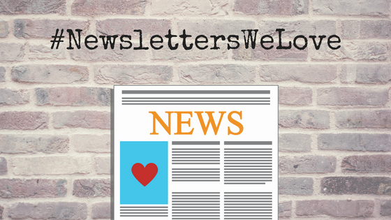 Newsletters we love: #LibSocial at Indian Prairie Public Library