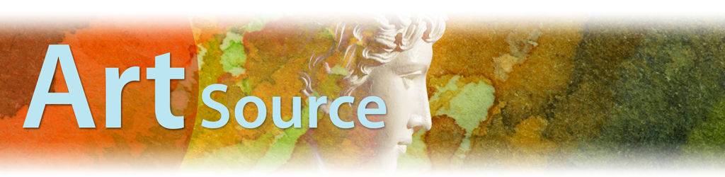 Art Source logo