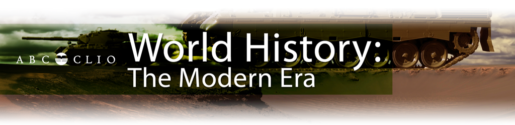 a brief history of the modern europe Europe history as for europe, a brief chronological account of its significant events begins during prehistoric times with the emergence of homo sapiens (early man), roughly 40,000 years ago.