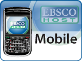 EBSCOhost Online Research Databases: Mobile Access
