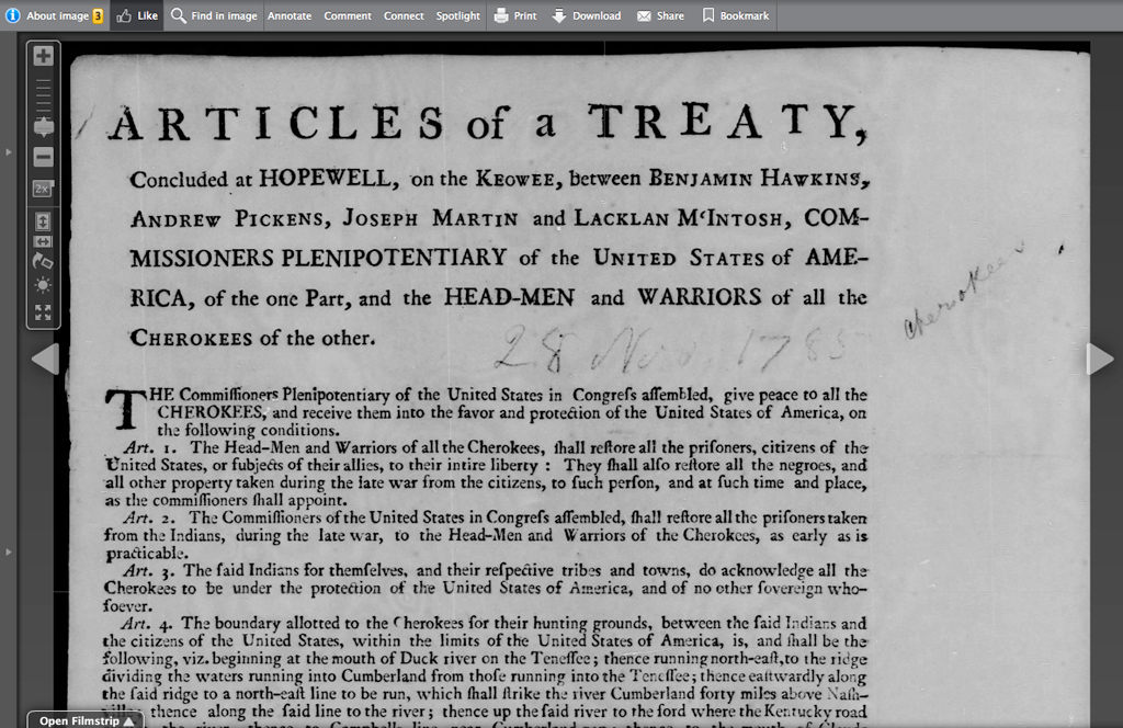 native american treaties When trump threatens the health and prosperity of native americans the chair of his native american federal government honors its treaties with.
