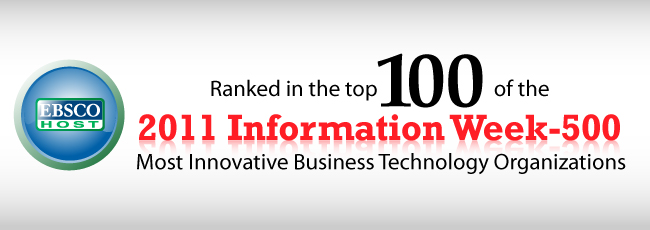Top 100 Information Week