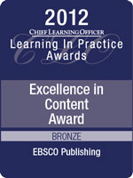 Cheif learning Officer Awards