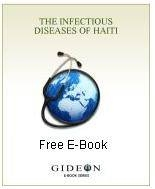 Click to view The Infectious Diseases of Haiti (Free Ebook)