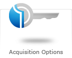 Acuistition Options