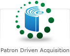 Patron Driven Acquisition