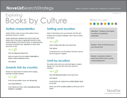 Books by Culture Search Strategy
