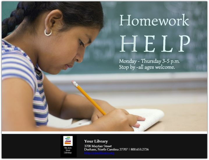 How to Help Your Kids With Homework - Parenting