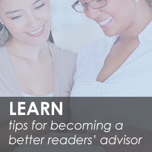 Learn: how to help readers