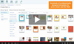 LibraryAware for Readers' Advisory: overview video